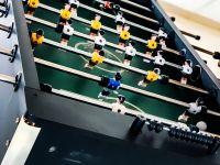 Základní pravidla stolního fotbalu
