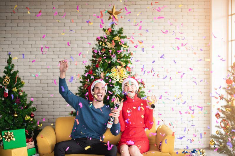 Vánoční dárky pro hráče