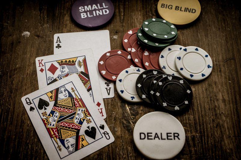 Naučte se poker 1. – Texas Hold'em