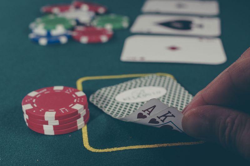 Naučte se poker 2. - Sedmikaretní Stud Poker