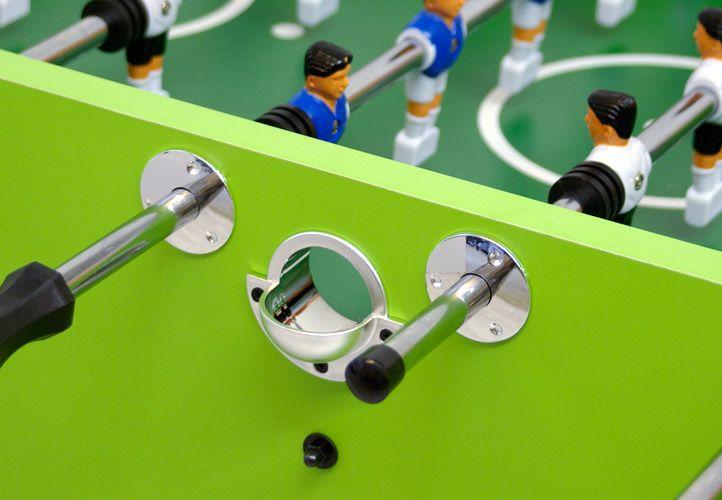 Stolní fotbal fotbálek PROFI GREEN EDITION