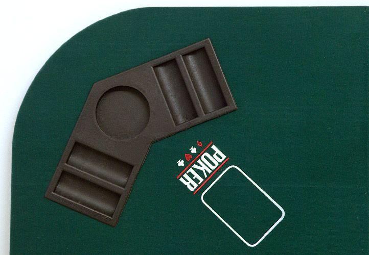 Skládací pokerová podložka - 3. edice
