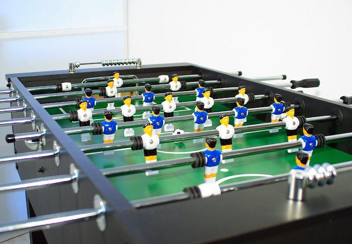 Stolní fotbal fotbálek Professional Black Edition