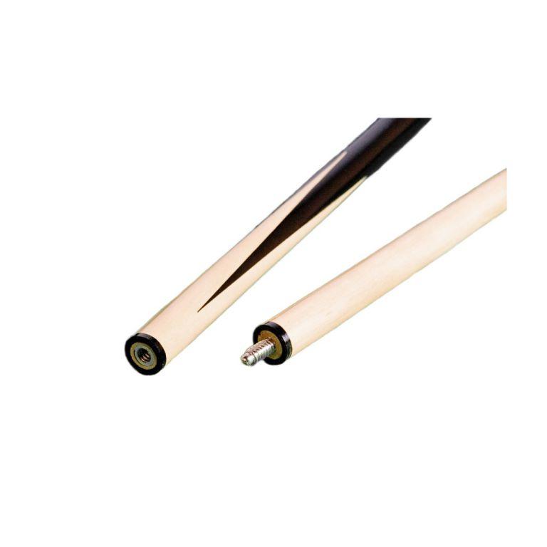 Dvoudílné tágo na kulečník  + pouzdro 145,8 cm