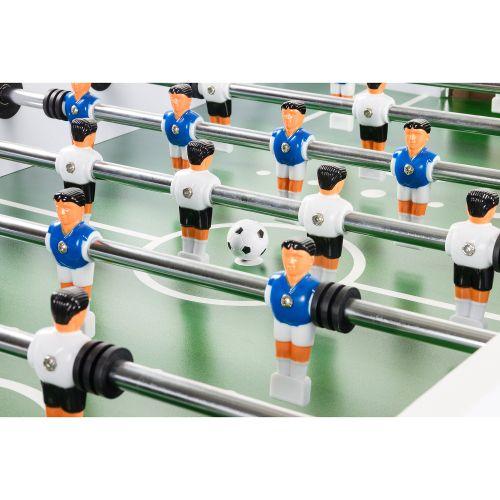 Stolní fotbal fotbálek PROFI bílý
