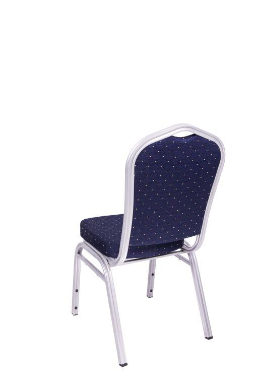 Banketová židle Napoli